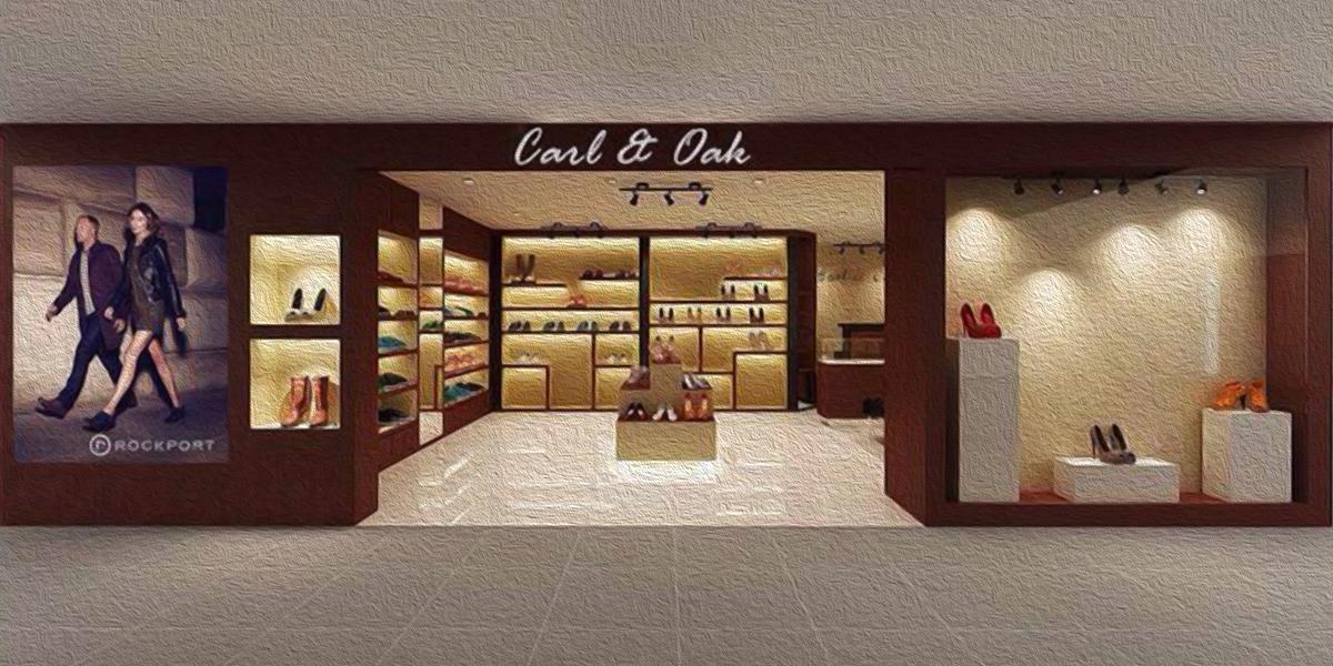 Carl & Oak -Tailor in Singapore