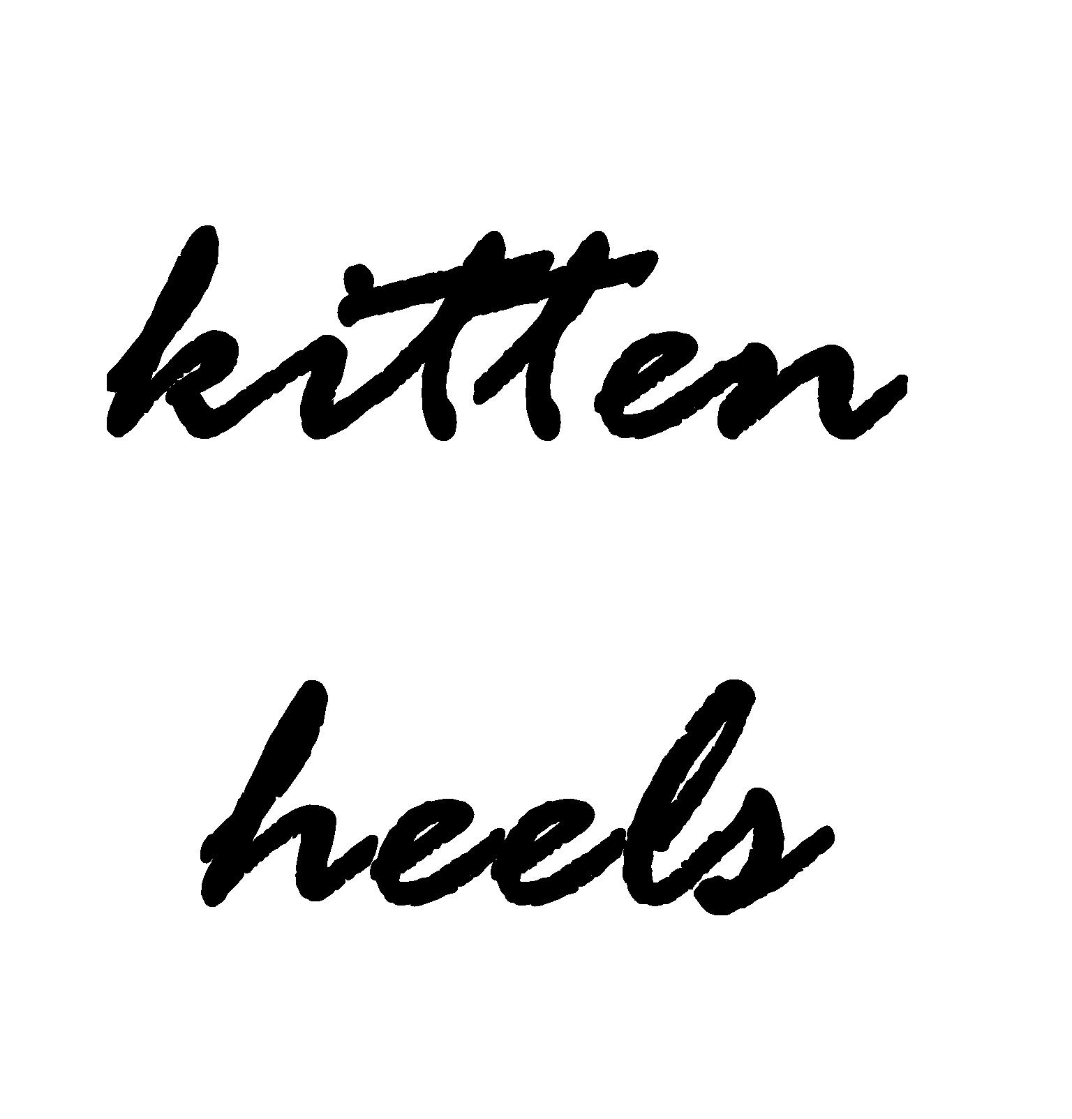 Lower Heels