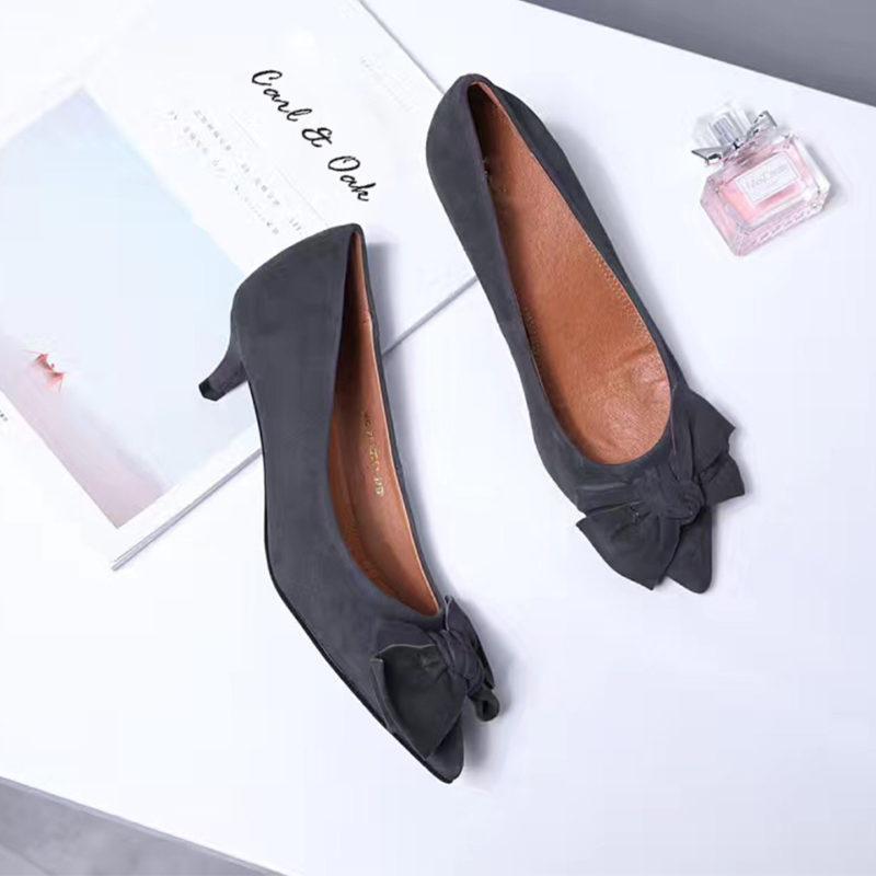grey-suede-kitten-heels