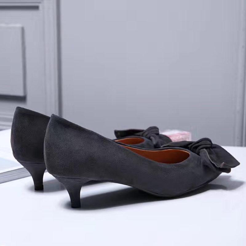grey-suede-kitten-heels-back-view