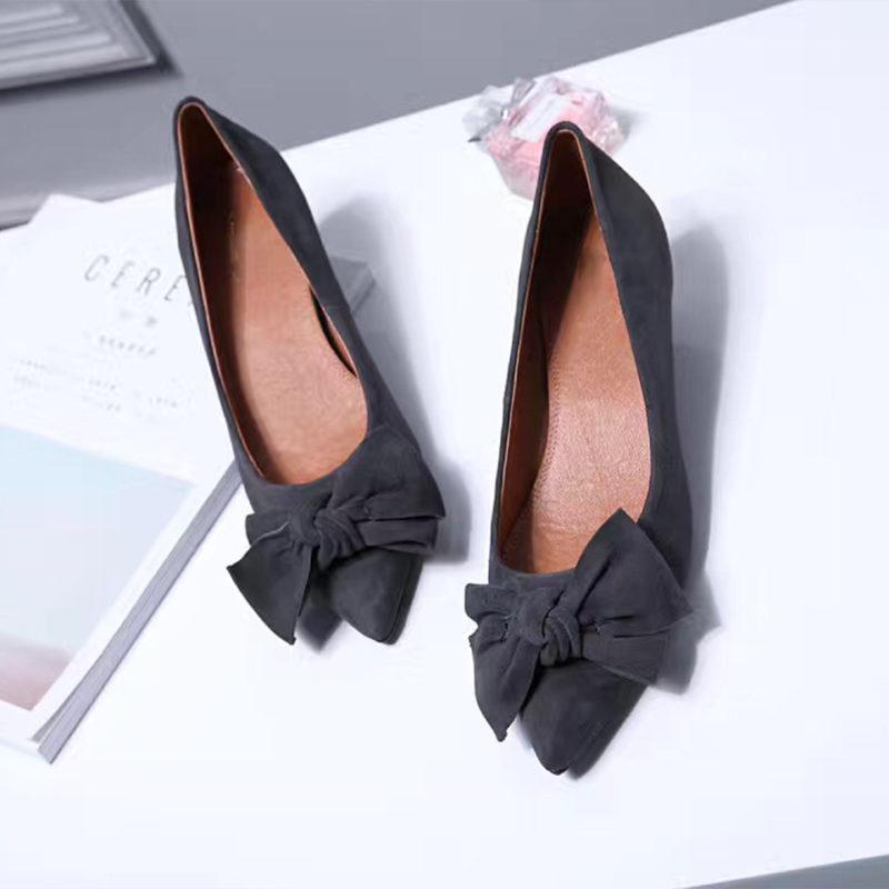 grey-suede-kitten-heels-ribbon