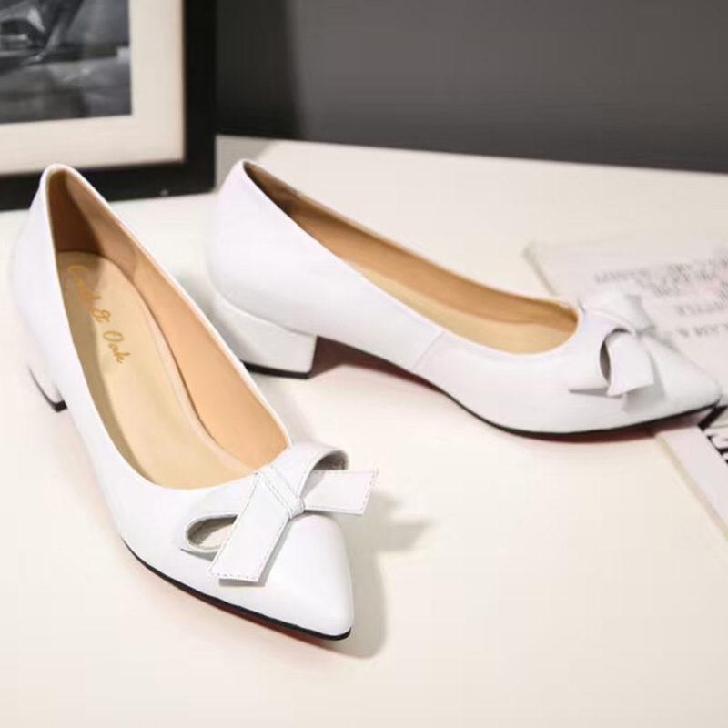white-leather-kitten-heel-front