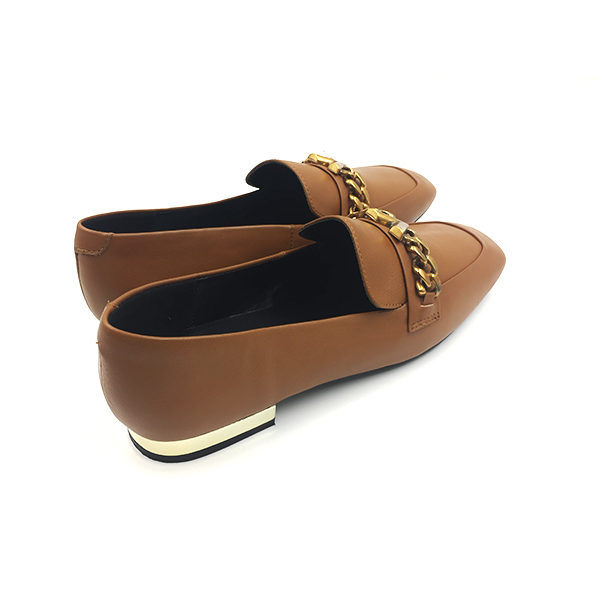 brown-chain-leather-loafers-1