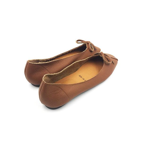 brown-leather-ribbon-flat-2