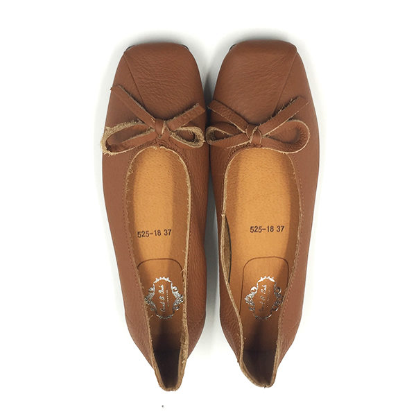 brown-leather-ribbon-flat-3
