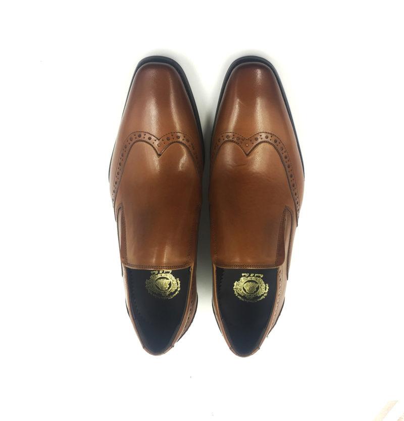 brown-wingtip-slipon-leather-shoes-3