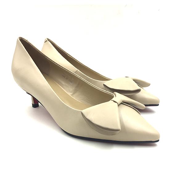 nude-leather-ribbon-kitten-heels-1