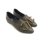 olive-leather-buckle-flat-1